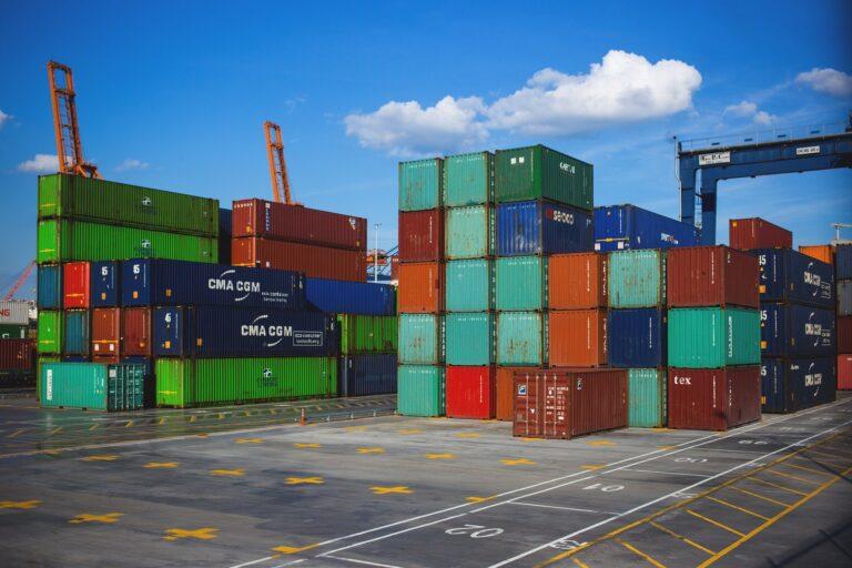 JITpay Exporte Lieferengpässe