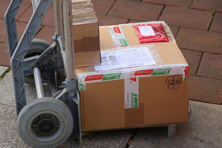 Pakte geliefert und bezahlt. JITpay™